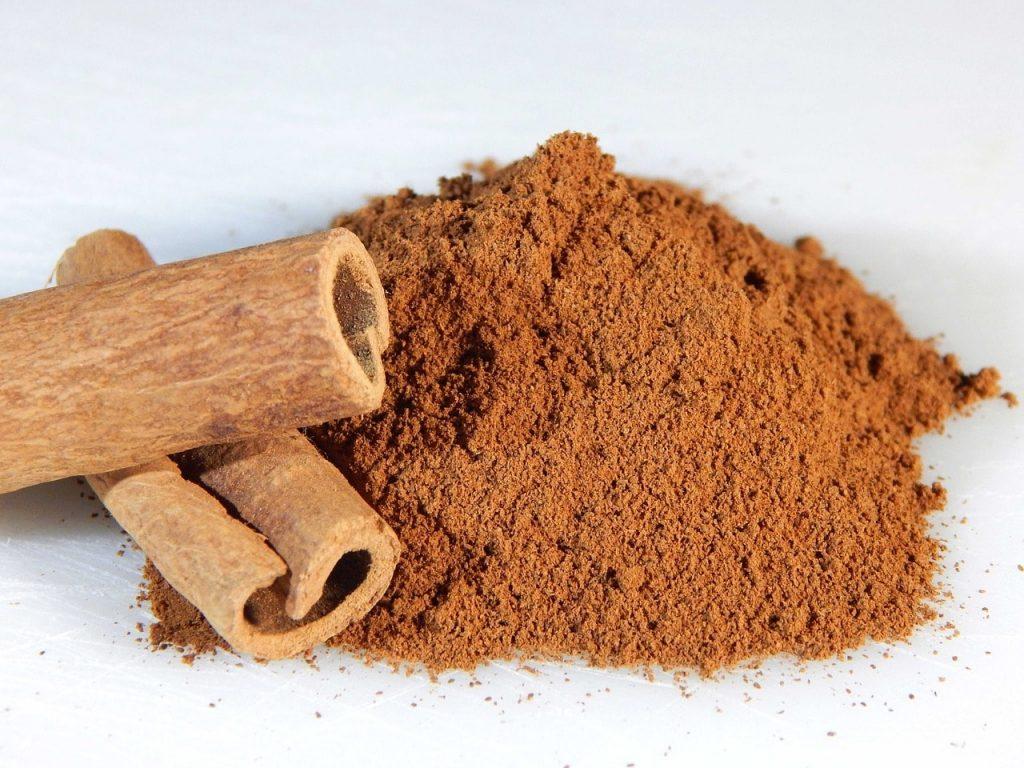 Cinnamon Face Mask For Acne