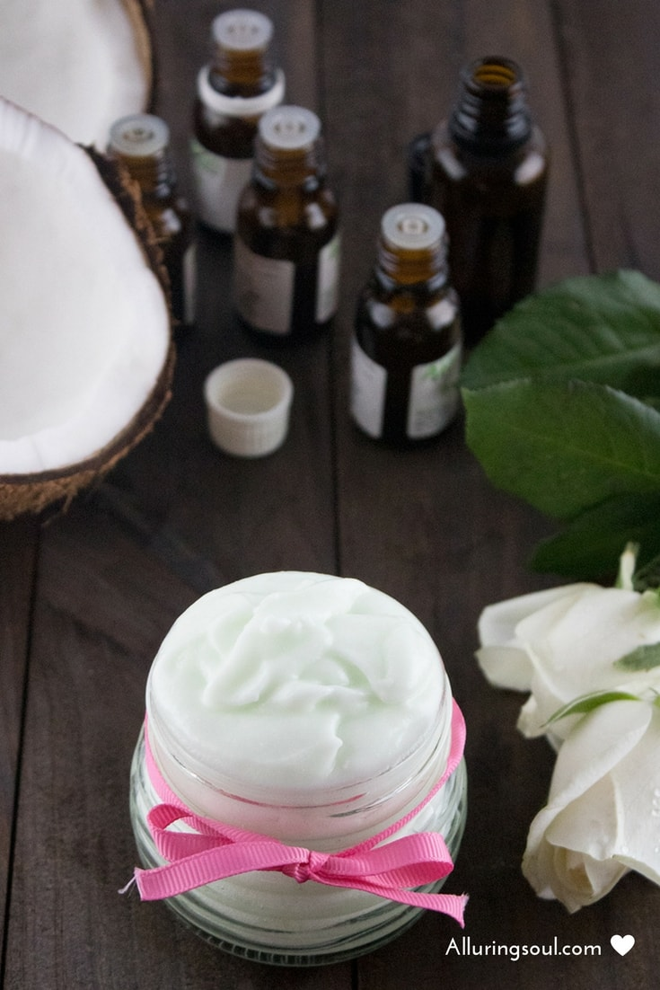 diy ingrown hair cream