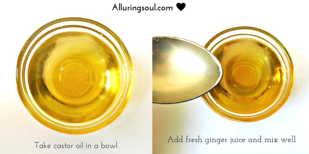 Castor Oil For Hair