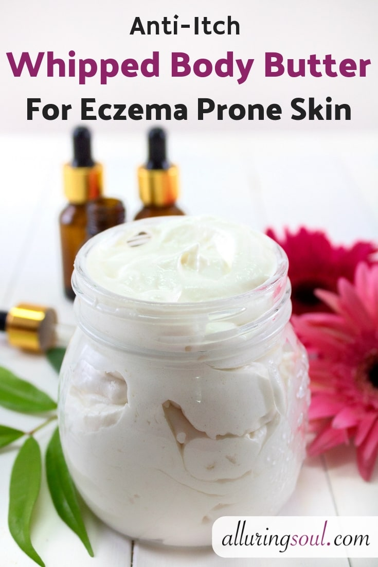 body butter for eczema