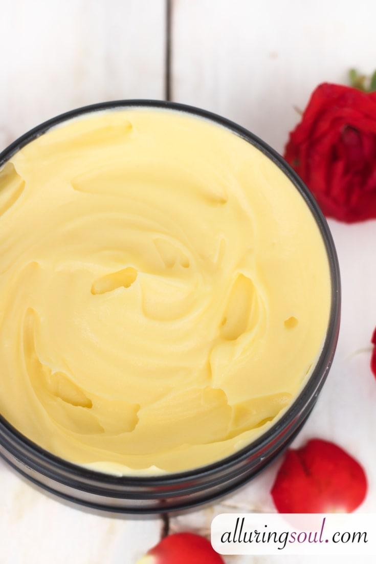 rosehip oil face cream