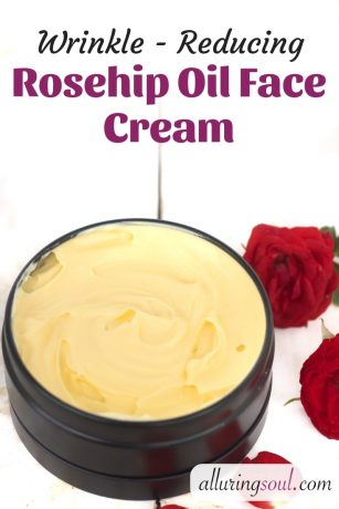 rosehip oil face cream
