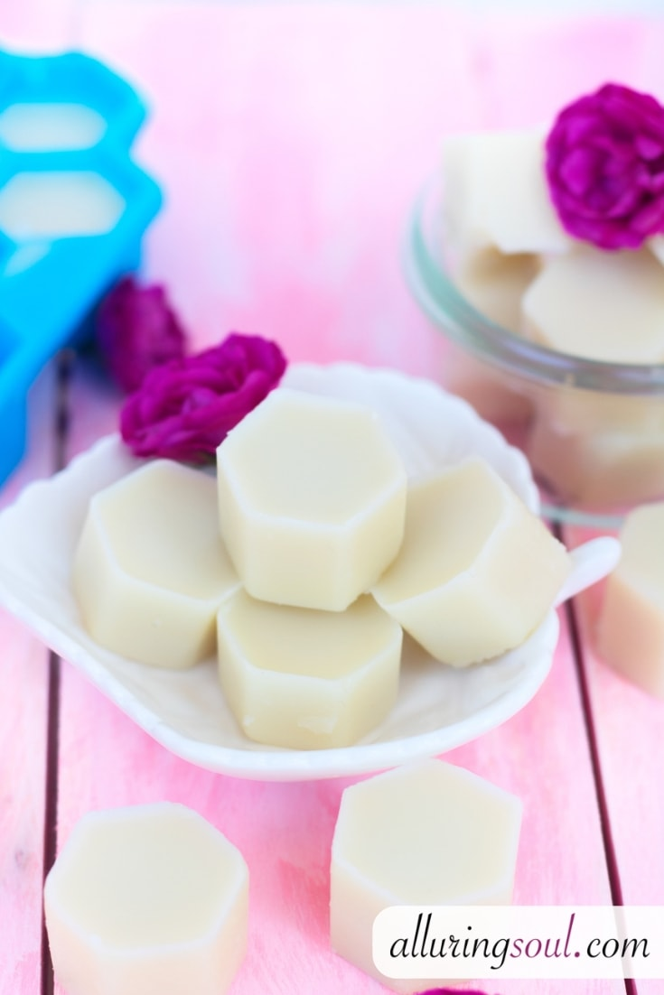 Lotion Bars For Eczema