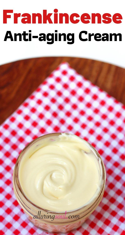 frankincense oil for wrinkles