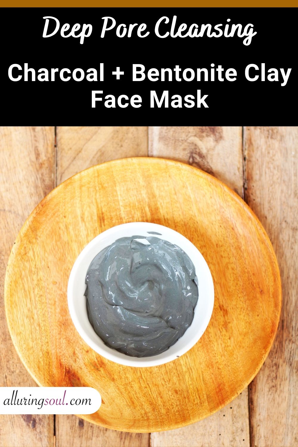 charcoal face mask