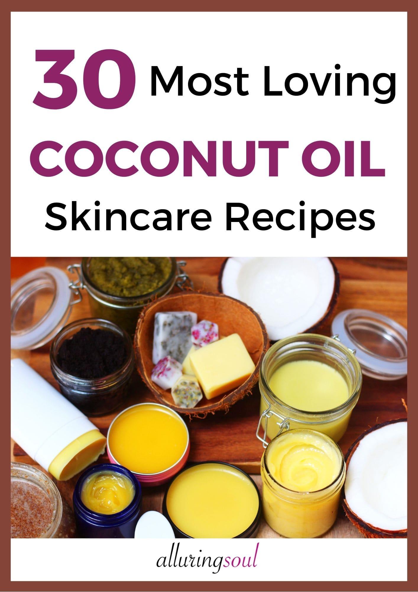 coconut oil Ebook
