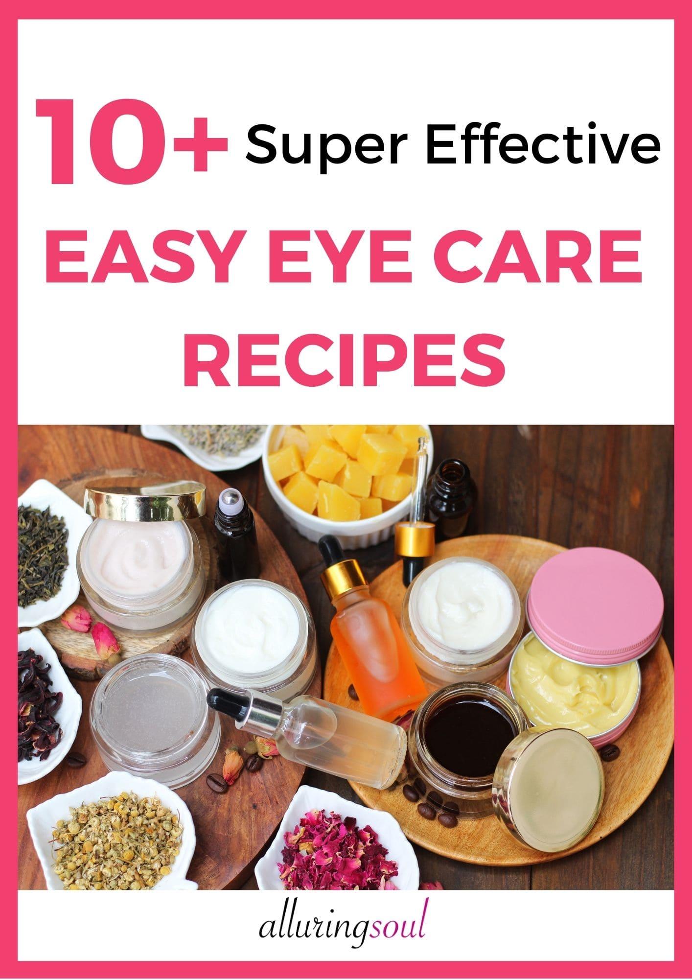 eye care ebook